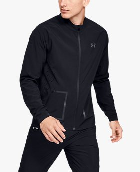 Men's UA Track Jacket